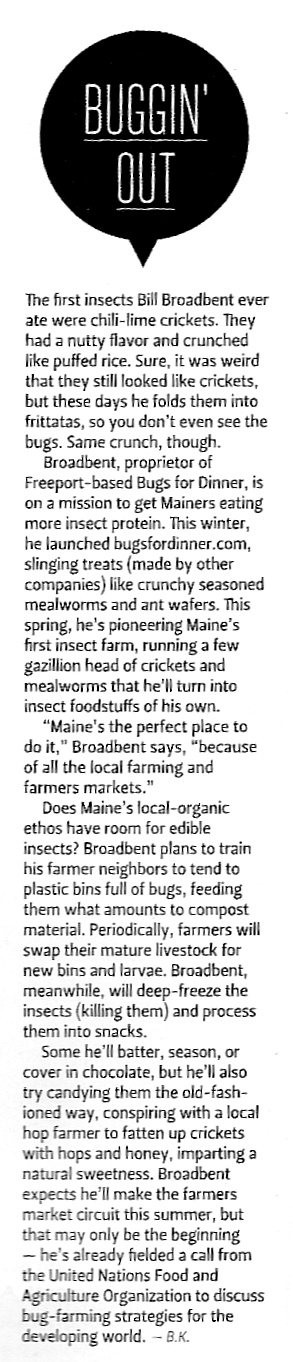 Downeast Magazine | Brian Kevin